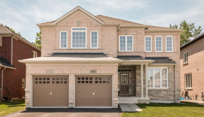 8987 Kudlac Street, Niagara Falls 3D Model