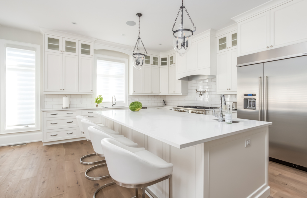 St. Catharines Interiors Photography